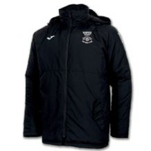 Banbridge YC OB Anorak Everest Jacket Black - Adults 2018